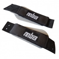 MBS - F1 Velcro Mountainboard Bindings