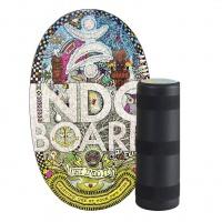 Indo Board - Original Doodle Graphic Balance Board