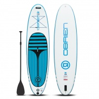 OBrien - Kona 10ft 6in x 32in Inflatable Paddleboard Package