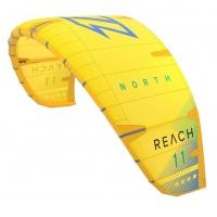 North Kiteboarding - Reach Freeride Kitesurf Kite