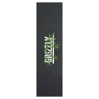 Grizzly Griptape - Seed Stamp Print Skateboard Grip