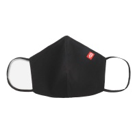 Airhole - Daily Ergo Mask Black
