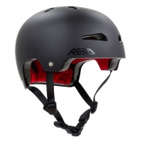 Rekd Protection - Elite 2.0 Helmet Black