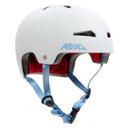 Rekd Protection Elite 2.0 Helmet Grey