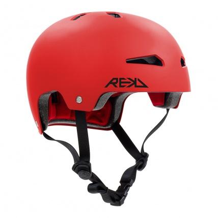 Rekd Protection Elite 2.0 Helmet Red