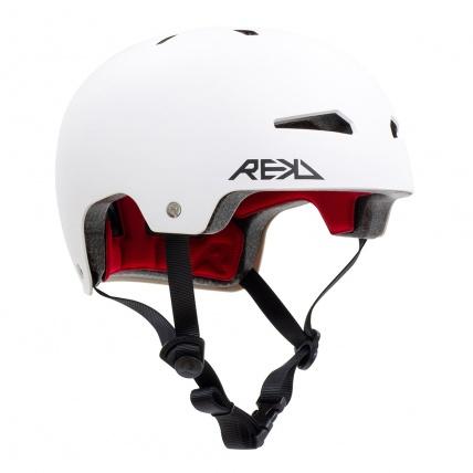 Rekd Protection Elite 2.0 Helmet White