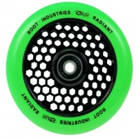 Root Industries - Honey Core Radiant Green Scooter Wheel