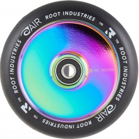 Root Industries - Hollow Core Neocrome 110mm Scooter Wheel