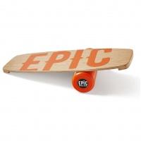 Epic Balance Boards - Wood Series Juicy