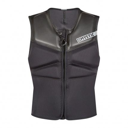 Mystic Block Black Kitesurf Impact Vest
