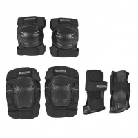 HQ - Powerslide Adult Protection Pad Set