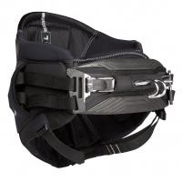 Mystic - Aviator Seat Black Kite Harness