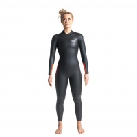 C-Skins - Swim Research 4:3 Womens Steamer Full Swimming Wetsuit