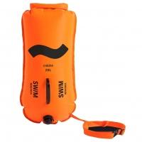 C-Skins - Swim Research Swim Buoy Dry Bag Orange