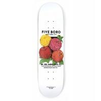 5Boro - Flower Seed Multi Skateboard Deck  8.375