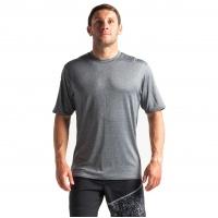 C-Skins - UV Skins Mens Basics Surf Tshirt Rash Grey