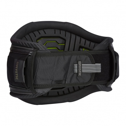Mystic Stealth H2OUT Hardshell Kite Harness