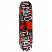 MGP -  Grittee Series Red