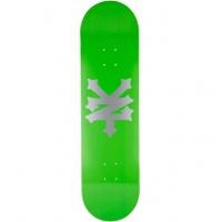 Zoo York - Big Cracker Energy Skateboard Deck 8.0