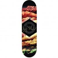 Madrid  - Autumn Skateboard Deck