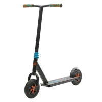 Invert Scooters - AT-1 Dirt Scooter Black Orange