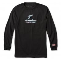 Primitive - x Moebius Silver Surfer
