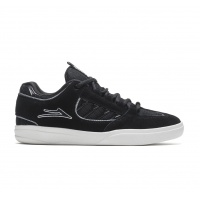 Lakai - Carroll Black Suede Skate shoes