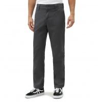 Dickies - Slim Fit Work Pants Charcoal Grey