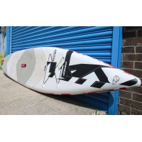 RRD - Air EVO Cruiser 12ft Ex Demo inflatable Paddleboard