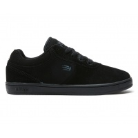Etnies - Joslin Kids Black and Black Skate Shoe