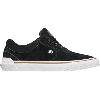 Etnies Joslin in Black Skate Shoe