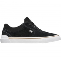 Etnies - Joslin Vulc in Black Skate Shoe