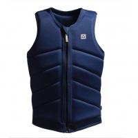 Follow - Ladies Primary Cord Navy Impact Wake Vest