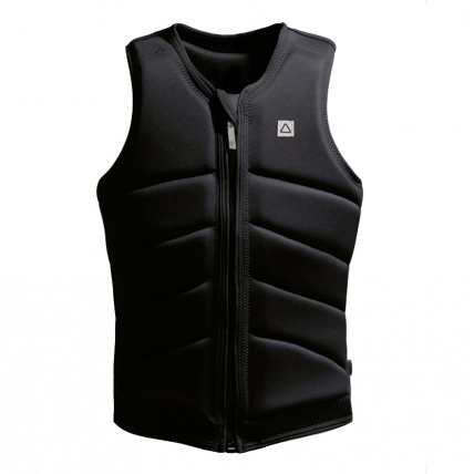 Follow Ladies Primary Cord Black Impact Wake Vest