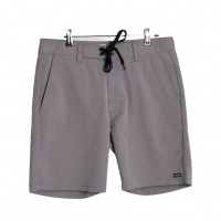 Follow - ATV Board shorts Charcoal