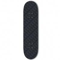 Fracture - Comic Black Skateboard deck 8.0