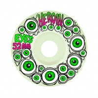 Heroin Skateboards -  Eyes Skateboard Wheels