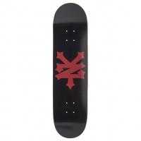 Zoo York - OG 95 CrackerJack skateboard deck 8.0