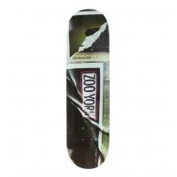 Zoo York - OG Mixtape Futura Box skateboard deck 8.25
