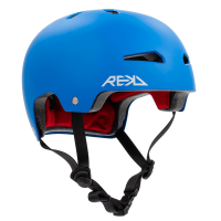Rekd Protection - Elite 2.0 Helmet Blue