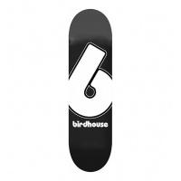 Birdhouse Skateboards - Logo Gaint B Red 8.25 Deck