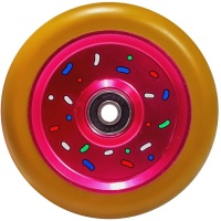 Invert Scooters - Juicy Wheels Pink Donut 110mm