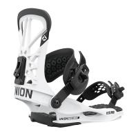 Union - Flite Pro White Mens Snowboard Bindings