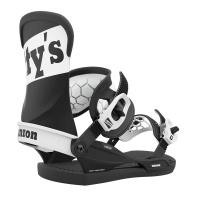 Union - Scott Stevens SCOTTYS Mens Snowboard Bindings