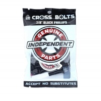 Independent -  7/8 Bolts Truck Hardware (pack 8)