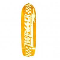 Krooked - Zip Zagger Multi Skateboard Deck 8.625