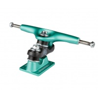 Gullwing Trucks Co - Sidewinder 2 Carve Trucks in Aqua 9in Pair