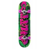 Enuff - Mini Graffiti II Pink  Complete Skateboard