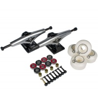 Fracture - Skateboard Undercarriage 5.25