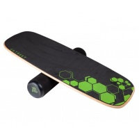 D Street Longboards - Balance Board Hexagon All-round